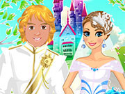 Play Anna and Kristoff's Date