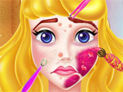Play Aurora Makeup Salon