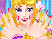 Play Aurora Nail Salon