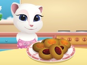 Play Baby Angela Butter Cookies