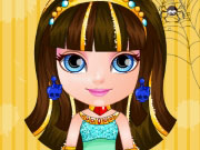 Play Baby Barbie Monster Costumes