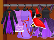 Play Baby Barbie Villains Costumes