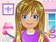 Play Baby Emma Hair Care