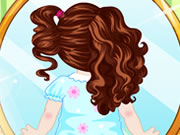 Play Baby Lulu Hair Salon