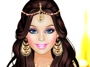 Play Barbie Arabian Fashionista
