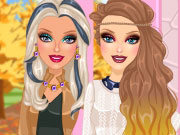 Play Barbie Autumn Trends