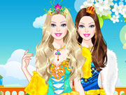 Play Barbie Beauty Princess