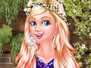 Play Barbie Easter Style