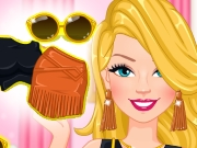 Play Barbie Fringe Fashionista