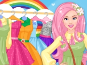 Play Barbie Pegasister