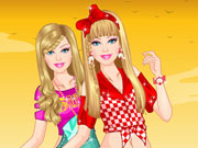 Play Barbie Picnic Princess