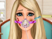 Play Barbie Real Surgery