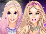 Play Barbie Serenity Vs Rose