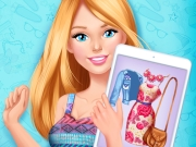 Play Barbie Summer Patterns