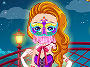 Play Beautiful Mask Makeover