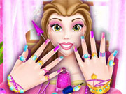 Play Belle Nails Salon