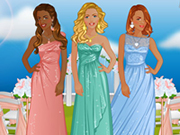 Play BFF Studio - Bridesmaids