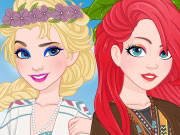 Play Boho Princesses