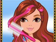 Play Briar Beauty Hairstyles