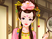 Play Chinese Tang Princess