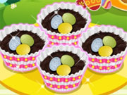 Play Chocolate Nests