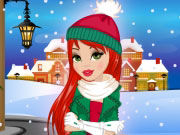 Play Christmas Runway Secrets