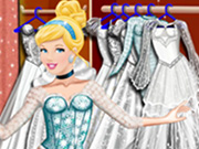 Play Cinderella Dressing Room