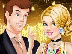 Play Cinderella Modern Princess