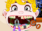 Play Dentist Crazy Day