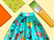Play Design My Midi Skirt