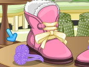 Play Design Your Winter Boots