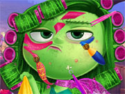 Play Disgust Madness Make-Up