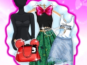 Play Disney Fashion Line