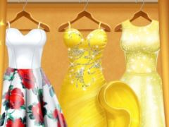 Play Disney Prom Dress Collection
