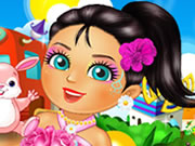 Play Dora and Friends Naiya