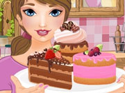 Play Ella's Tasty Cakes
