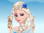 Play Elsa Wedding Dish