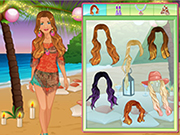 Play Fashion Studio - Beach Party