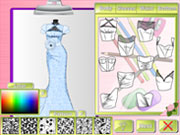 Play Fashion Studio - Wedding Dress Design