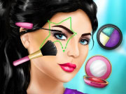 Play Haifa Wehbe Makeup