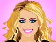 Play Hannah Montana Fun Makeover