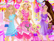 Play Happy Birthday Barbie