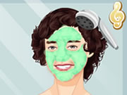 Play Harry Styles Facial