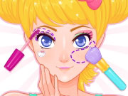 Play Hello Kitty Make-Up