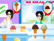 Play Ice Cream Shop Management