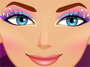 Play Make-up Studio - Glitter Eyes