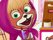 Play Masha And Bear Summer Vacation