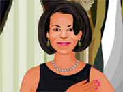 Play Michelle Obama Makeover