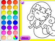 Play My Coloring Book