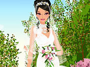 Play My Dream Wedding Dress Up